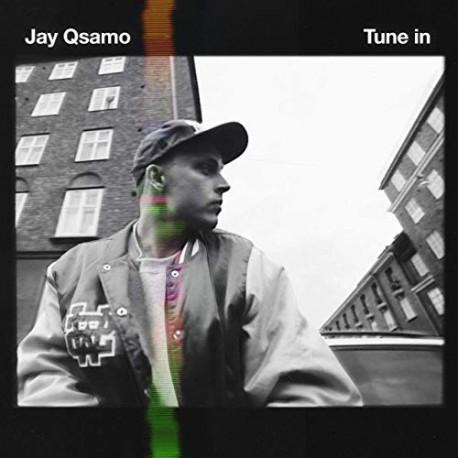 "Jay Qsamo: Tune In (12"" maxi single)"