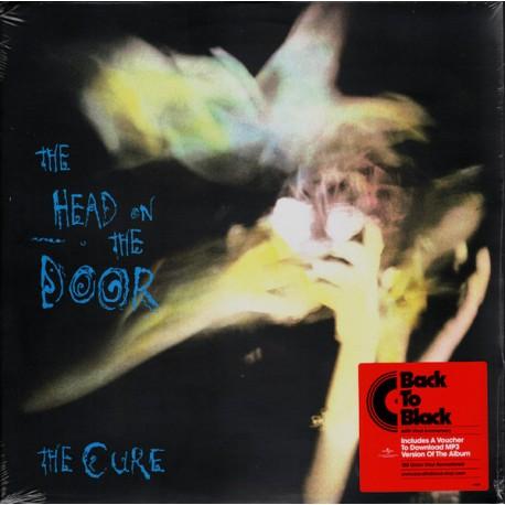 The Cure: Head On The Door (LP)