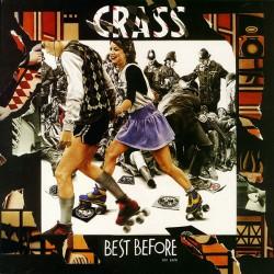 Crass: Best Before...1984 (2LP)