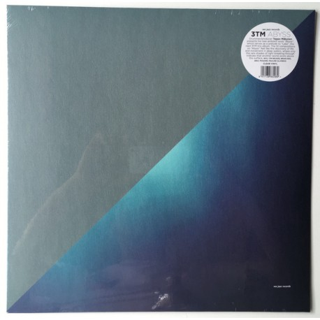 3TM: Abyss (A Prelude To Lake) (clear LP)