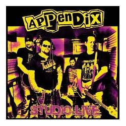 Appendix: Studio-live (LP)