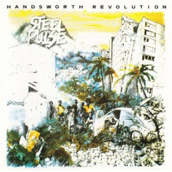 Steel Pulse: Handsworth Revolution (CD)