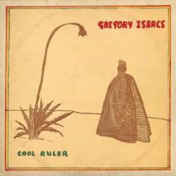 Gregory Isaacs: Cool Ruler (CD)