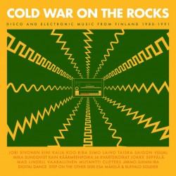 Various Artists: Cold War On The Rocks (2LP)