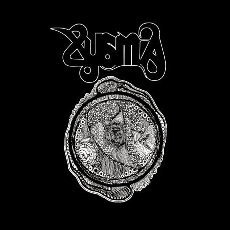 Xysma: Repulsive Morbidity – A Boxful of Foetal Mush 1988–1991 (5LP)