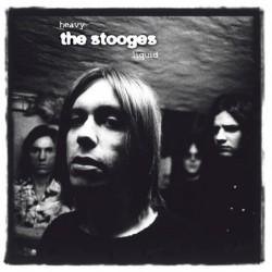 The Stooges: Heavy Liquid (white 2LP)