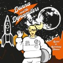 Donna and The Dynamiters - Rocket to Rocksteady Heaven (LP)