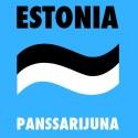 """Panssarijuna: Estonia (12""""EP)"""