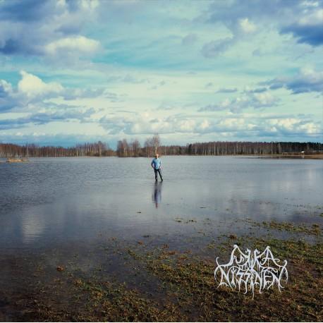 Jukka Nissinen: II (LP)