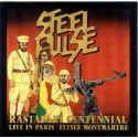 Steel Pulse: Rastafari Centennial (Live in Paris - Elysee Montmartre) CD