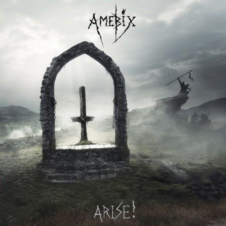Amebix: Arise! (2CD)