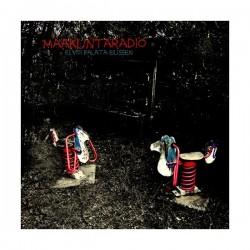 Maakuntaradio: Ei voi palata eiliseen (CD)