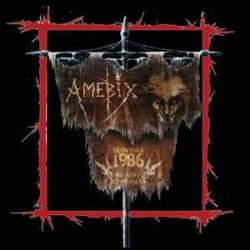 Amebix: Slovenia 1986 (orange LP)