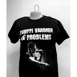 Problems T-paita