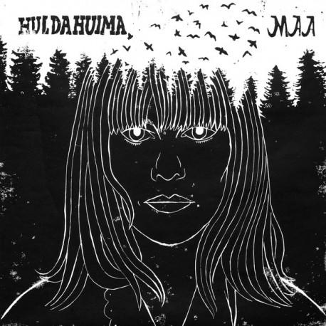 Hulda Huima: Maa (LP)
