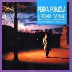 Pekka Pohjola: Urban tango (CD)