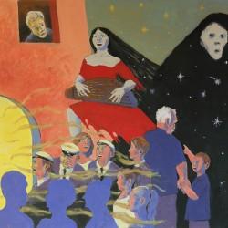 Joose Keskitalo: En Lähde Surussa (LP)
