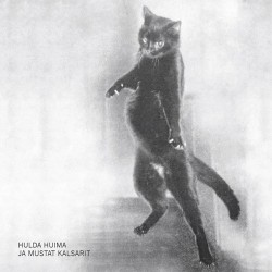 Hulda Huima ja Mustat Kalsarit (LP)