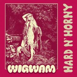 Wigwam: Hard n' Horny (gold LP)