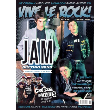 Vive Le Rock 68 (lehti)