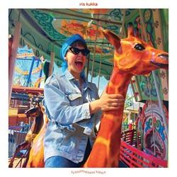 Iris Kukka: Tunnistamaton Tapaus (LP)