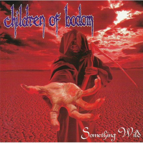 Children Of Bodom: Something Wild (2LP)