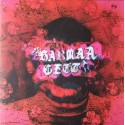 Harmaa Getto: Ovenvartija (LP)