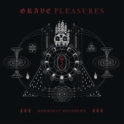 Grave Pleasures: Doomsday Roadburn (2LP)