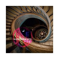 Nuorisopalatsi: Pyörre (CD)