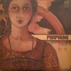 Piirpauke: Piirpauke (gold LP)