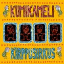 Kumikameli: Kirppusirkus (CD)