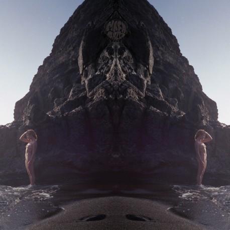 Mara Balls: Elävä kivi (CD)