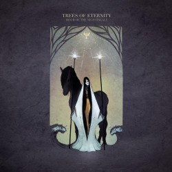Trees Of Eternity: Hour of the Nightingale (blue 2LP)
