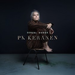 PK Keränen: Serobi Songs (LP)