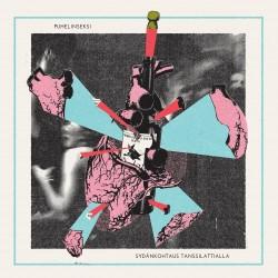 Puhelinseksi: Sydänkohtaus Tanssilattialla (pink LP)