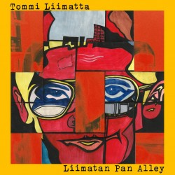 Tommi Liimatta: Liimatan Pan Alley (2LP)