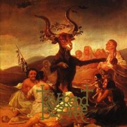 Reverend Bizarre: In The Rectory of the Bizarre Reverend (orange 2LP)