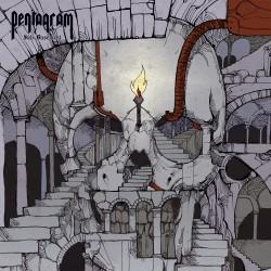 Pentagram: Sub-Basement (blue LP)
