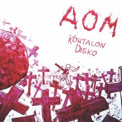 AOM: Kohtalon disko (CD)