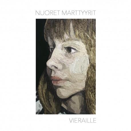 Nuoret Marttyyrit: Vieraille (LP+CD)