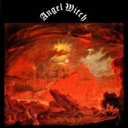 Angel Witch: Angel Witch (LP)