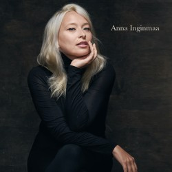 Anna Inginmaa: Anna Inginmaa (CD)