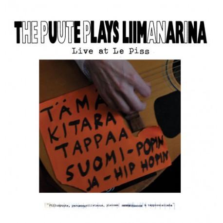 The Puute plays Liimanarina (LP)