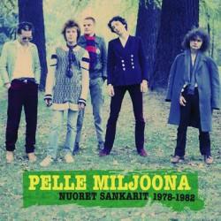 Pelle Miljoona: Nuoret sankarit (2CD)