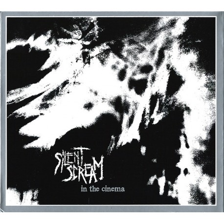 Silent Scream: In the Cinema (CD)
