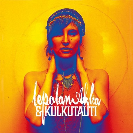 Lepolan Akka & Kulkutauti: Heinätori 3 (CD)