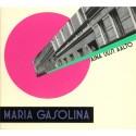 Maria Gasolina: Aina uusi aalto (CD)
