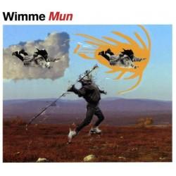Wimme: Mun
