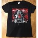 Nyrkkitappelu: Isosta nyrkistä naamaan (T-shirt)