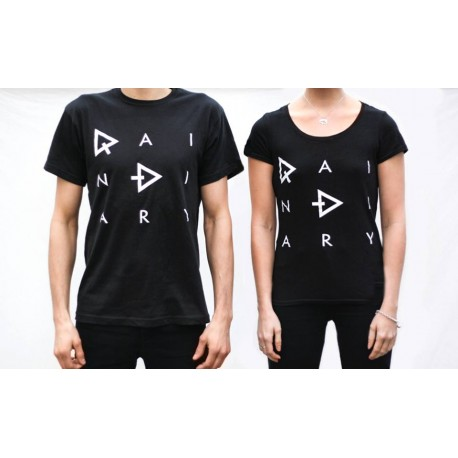 Rain Diary T-Shirt